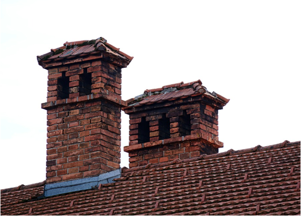 Remove a Chimney